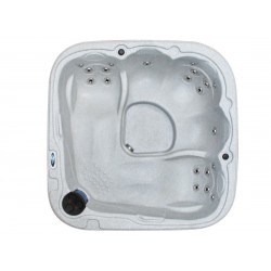 Dream 7 - Outdoor Whirlpool