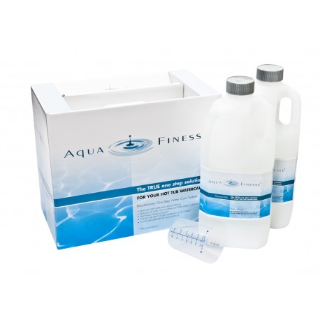 Aquafinesse Whirlpool SET