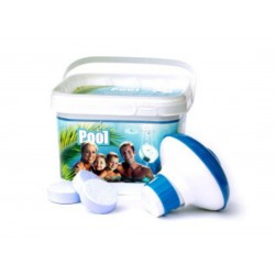 Aquafinesse Pool SET