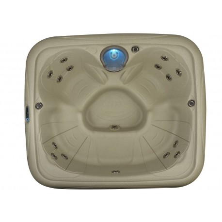 Dream EZ - Outdoor Whirlpool