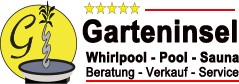 Garteninsel